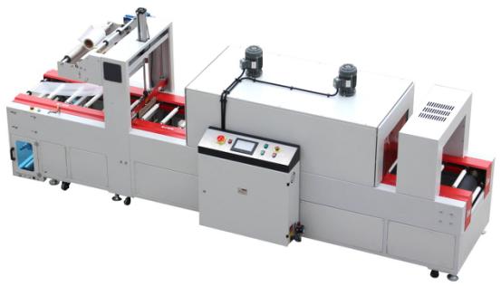 焊丝热收缩包装机