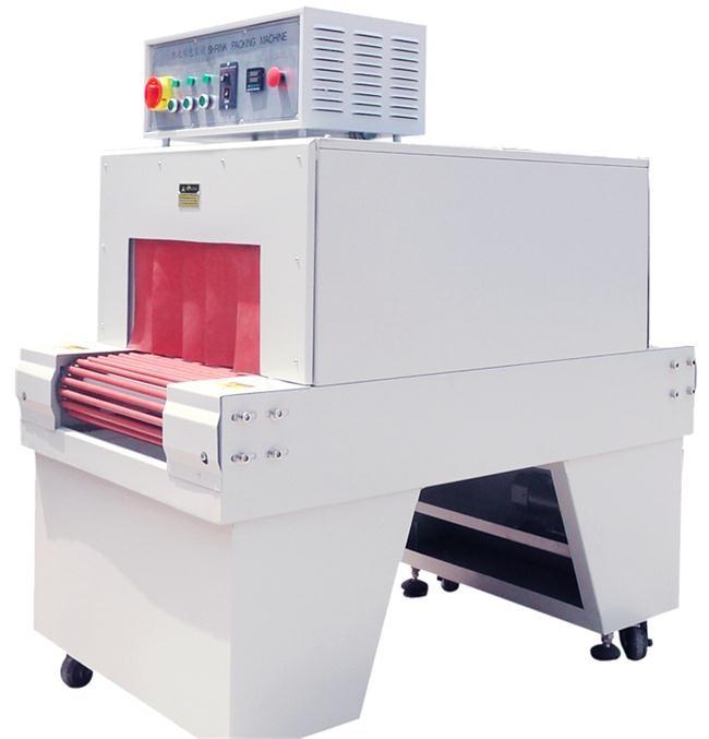 如何选择适合热收缩包装机的zhen空泵